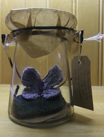 Patrick Barkham's knitsuki