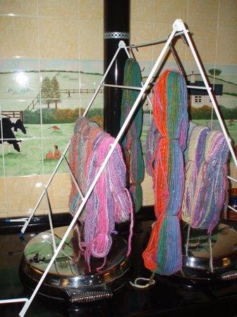 Noro wool 1
