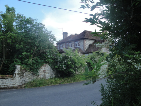 Berryfield House