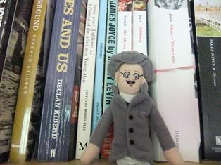 Puppet jj