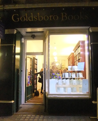 Goldsboro Books, London