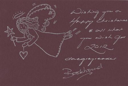 Dgr e-card Christmas 2011 - 2