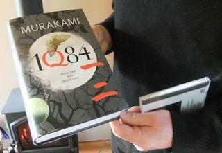 Murakami day 3