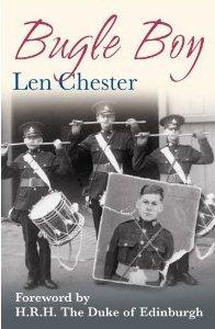 Bugle boy by Len Chester