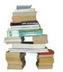 Bygg books font a