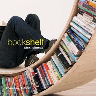 Bookshelf aj