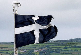 Cornish-flag