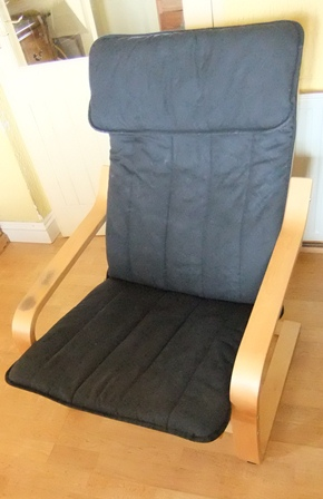 Ikea poang 2