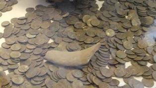 Lu coins