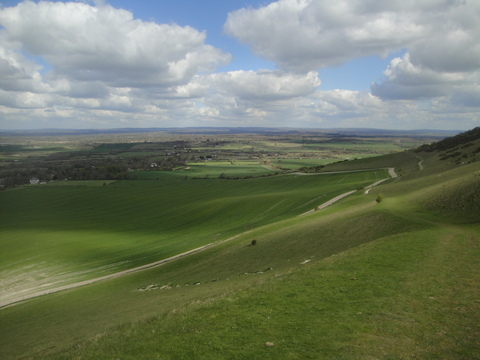 Long man VIEW+EASTWARDS1