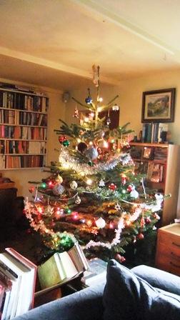 Christmas tree 11 1