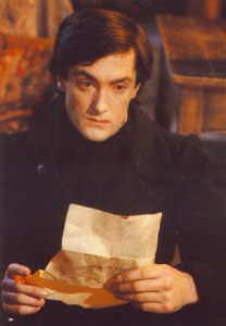 Roger Rees as Nicholas Nickleby