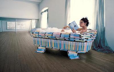 Book-bath