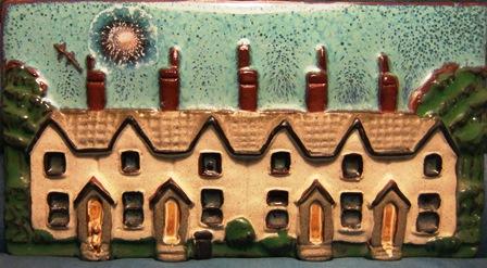 Westbridge Cottages, Tavistock