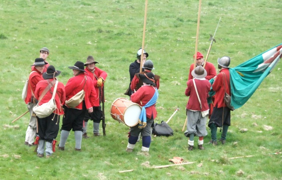 Sealed knot walk 5