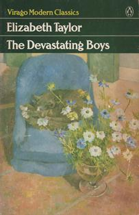 The Devastating Boys ~ Elizabeth Taylor