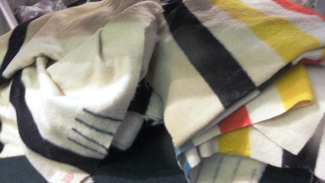 Orkney 2012 stromness + museum + blankets