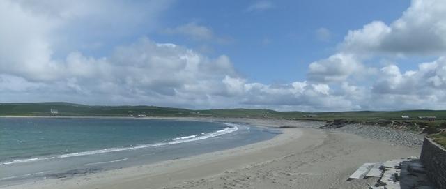 Orkney 2012 skara brea + beach