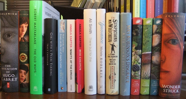 PE12 BOOKS