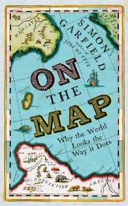 On the Map - Simon Garfield