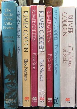 Rg books ed