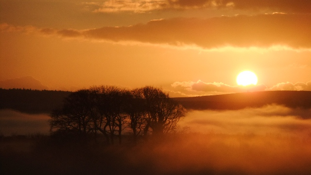 Jan 13-12 sunset 3