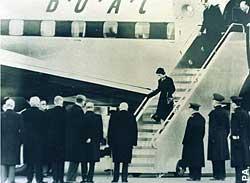 The Queen 1952