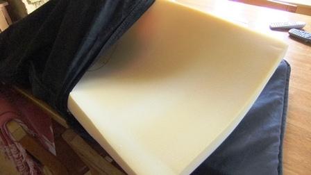 Ikea poang 1