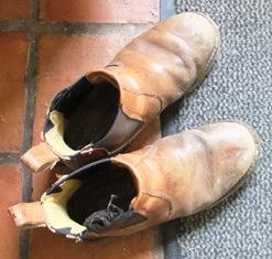 Gk boots 2