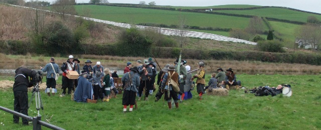 Sealed knot walk 6