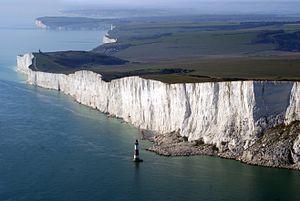 Beachy Head (wiki commons)