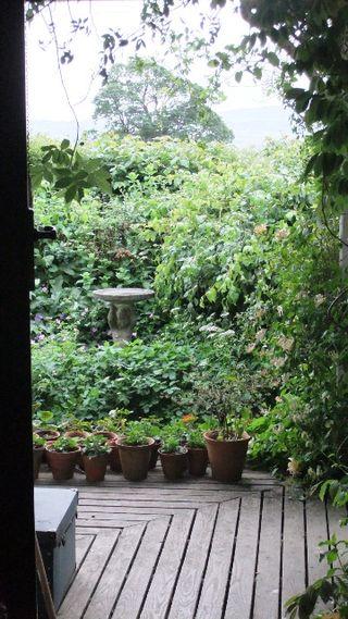 June front door