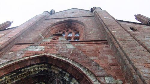 Orkney 2012 st magnus + tower