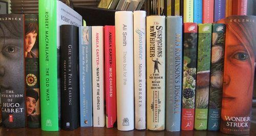 Port Eliot 2012 Books