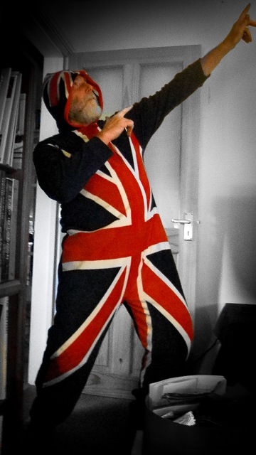 The Great British Supporter