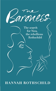 The Baroness ~ Hannah Rothschild