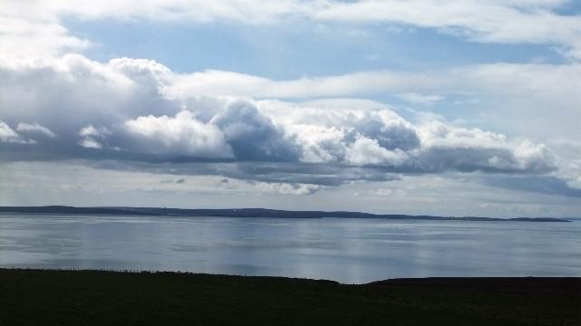 Orkney 2012 scapa flow