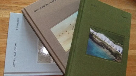 Nature table books 1
