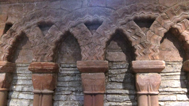 Orkney 2012 st magnus + arches