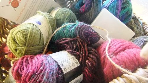 Bridport Yarns