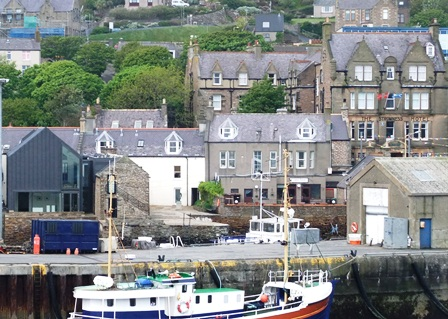 The Pier Arts Centre, Stromness