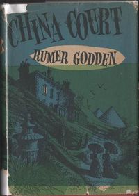 China Court ~ Rumer Godden