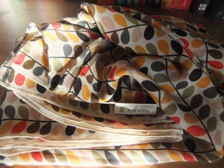 Pleasings scarf