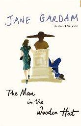 The Man in the Wooden Hat ~ Jane Gardam