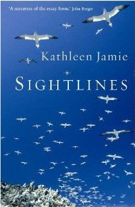 Sightlines ~ Kathleen Jamie