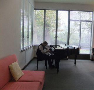Hch piano
