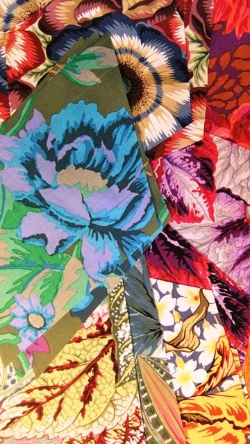 Kf fabrics