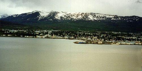 Akureyri wiki