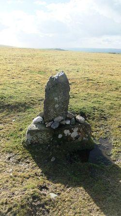 Dartmoor - Stephens' Grave