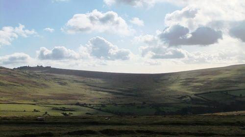 Dartmoor - White Tor > Staple Tor